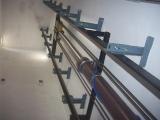 Dźwig hydrauliczny