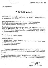 Administracja Zasobów Komunalnych Czechowice Dziedzice